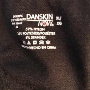 Danskin Now Intimates & Sleepwear - Sports bra